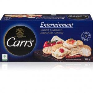 Carrs Entertainment