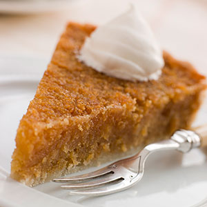 maple-syrup-pie