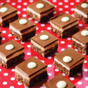 mini-fudge-squares